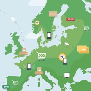 ecommerce comercio electronico europa