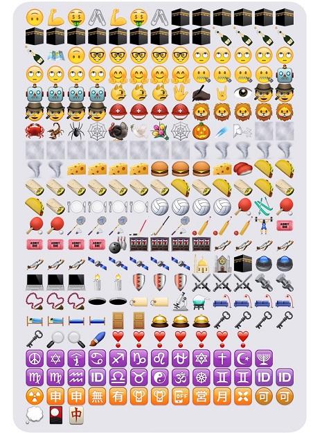 emojis_ios