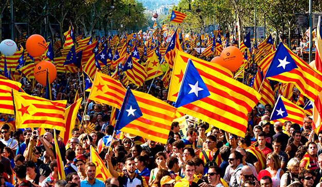 Marcas, empresarios e independencia de Cataluña: ¿Quién está en contra (y a favor) de Mas?