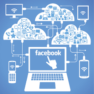 Facebook segmentará la publicidad en base al uso de los botones