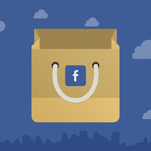 Facebook apunta hacia el e-commerce para retener a los usuarios entre sus