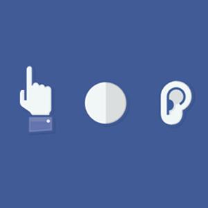 5 más que posibles diseños para el nuevo botón de