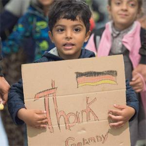 Facebook toma medidas para tapar la boca a las voces xenófobas contra los refugiados