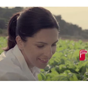 Findus vuelve a la TV con su nuevo spot de verduras al vapor