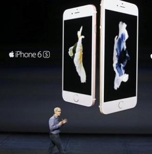 Apple sorprende con el iPad Pro y el nuevo iPhone 6S en el #AppleEvent