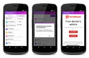 Facebook rebautiza su plataforma Internet.org como Free Basics