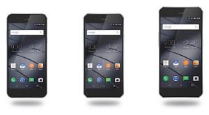 Gigaset presenta en #IFA15 smartphones que