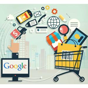 google publicidad anuncios comercio electrónico e-commerce ecommerce