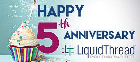 happy 5th anniv Liquid copy