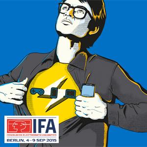 Píxeles a manos llenas, televisores SUHD, sonido 3D y wearables: los ingredientes más sabrosos de #IFA15