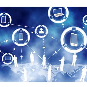 internet de las cosas digital mundo conexion dispositivos
