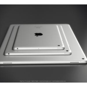 El iPad Pro y el iPad mini 4 podrían ver la luz la próxima semana