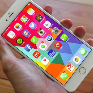 iphones apple