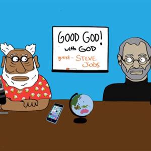 Steve Jobs a Dios: