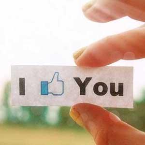 love-facebook