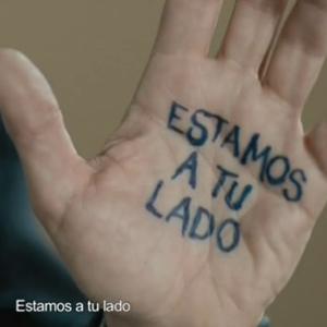 La campaña gubernamental contra la violencia de género, ¿plagio o idea