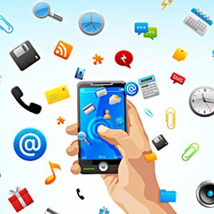 Así es como el móvil puede acabar con las lagunas de datos de las tiendas físicas tradicionales