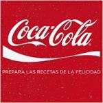 """Coca-Cola: """"Prepara las recetas de la felicidad"""""""