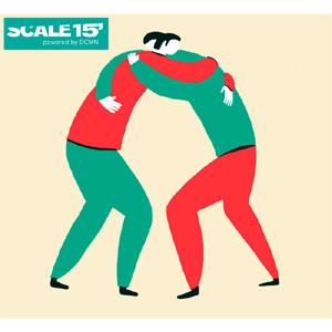 #SCALE15, donde la televisión y el comercio digital se funden en un caluroso abrazo