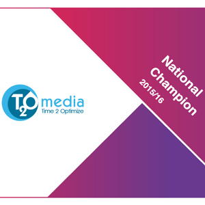 T2O media, reconocida en los European Business Awards por su labor en RSC