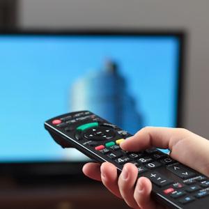 television-tv-control