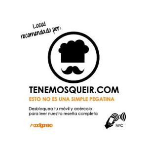 Marketing transmedia basado en NFC: la original campaña de Tenemosqueir.com