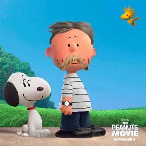 #Peanutsmovie quiere arrebatar a Los Minions la corona de película más viral del año