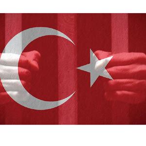 """Dosperiodistas de VICE News, detenidos en Turquía acusados de trabajar para """"una organización terrorista"""""""