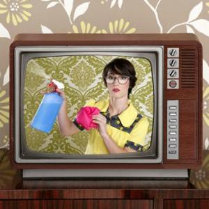 tv television