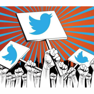 Las redes sociales, un arma para la protesta social pero no para la acción política