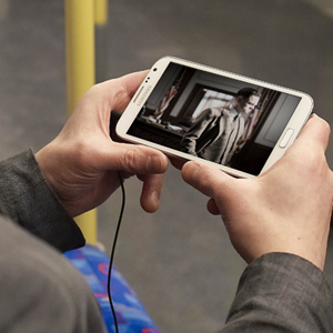 Gracias al impulso de la movilidad, el consumo de vídeo online crecerá un 19,8% en 2016