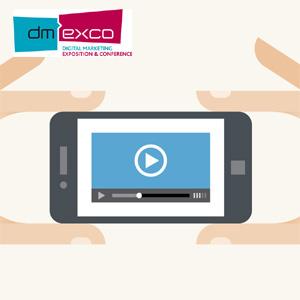 El matrimonio formado por vídeos y móviles busca