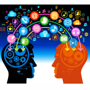 visual creatividad cerebro innovacion diseño big data
