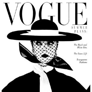 Las 3 claves que hacen de Vogue no solo la reina de la moda sino también de la publicidad