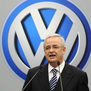 Primera víctima del escándalo de las emisiones: el CEO de Volkswagen