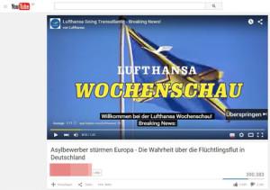 ¿Negocio a costa del racismo? YouTube incluye publicidad en los vídeos contra los refugiados