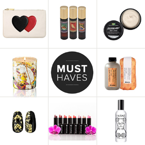 Best-Beauty-Products-November-2013