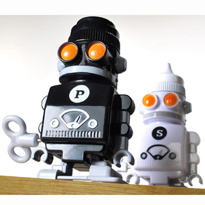 Bots robots fraude