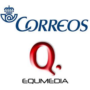 Equmedia se hace cargo un año más de las campañas Online de Correos