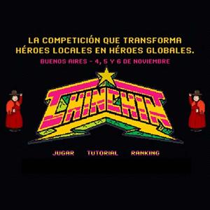 ChinChin enfrenta a las personalidades de la publicidad en el videojuego de El Ojo 2015