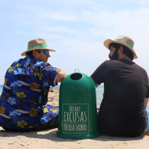 Interprofit planifica y ejecuta la Batalla del Reciclaje de Ecovidrio con Youtubers