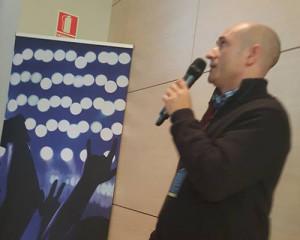 Sizmek Advertising Publisher Summit: Félix del Hierro (Sizmek)