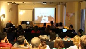 #OpenComplot conecta con Roberto Fara, director creativo ejecutivo de R/GA New York