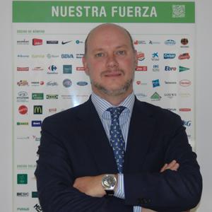 Iván López de Carrizosa se incorpora a la Asociación Española de Anunciantes como director de desarrollo