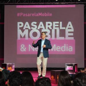Pasarela Mobile & New Media elige los proyectos más innovadores en nuevas tecnologías