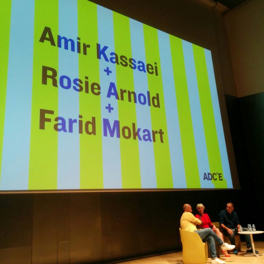 Farid Mokart (Fred & Farid ):