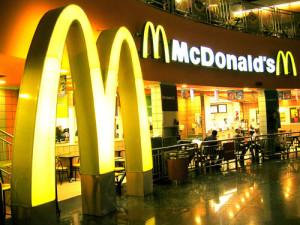 McDonald's pone fin a su mala racha y