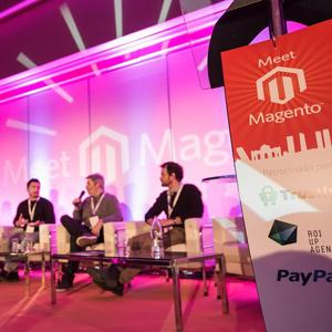 Madrid acoge la II edición de Meet Magento España #MM15ES