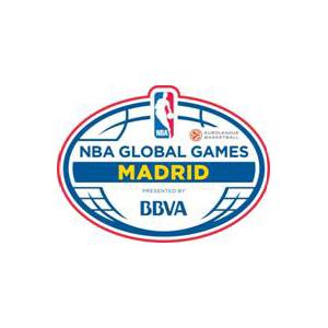 10 partners de marketing y promoción, activos en los NBA Global Games Madrid