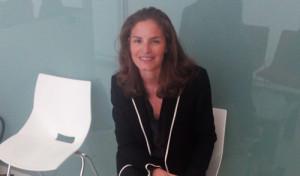 Think Brand Google 2015: Entrevista a Nathalie Picquot (Google Spain)